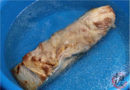 米酒|猪肉这么做5斤都不够吃,比红烧肉更香,比扣肉还解馋,快学一学