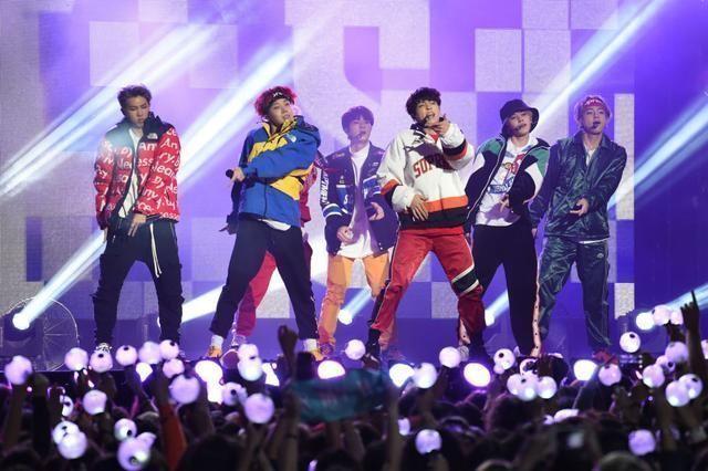 日本|为什么韩国爱豆只能去日本举办演唱会呢?日本媒体这样分析