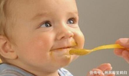 出生剛9個月,寶寶肚子鼓的像「圓球」,醫生檢查后怒斥家長