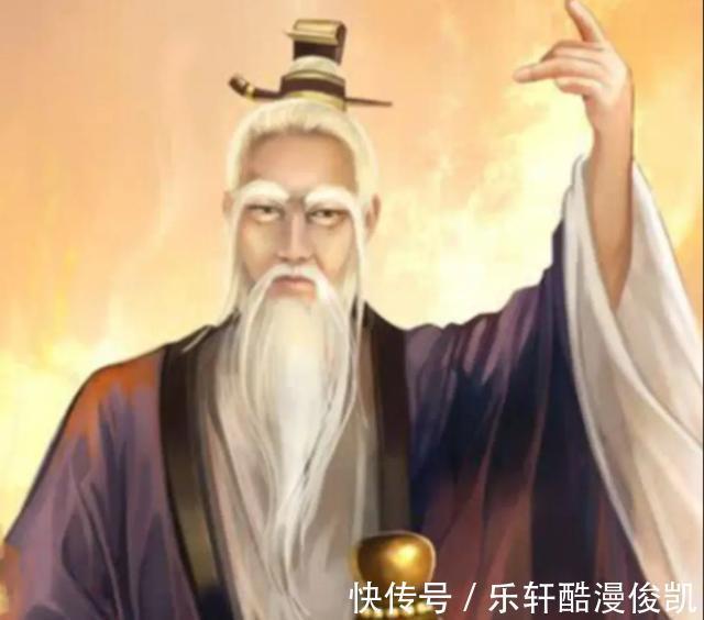 丐帮|玄冥二老的师父百损道人武功怎么样,他是否和张三丰交过手