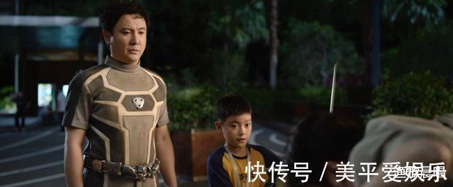 你好李焕英|新片演机器人,不想再搞笑的沈腾,还能上演票房奇迹吗