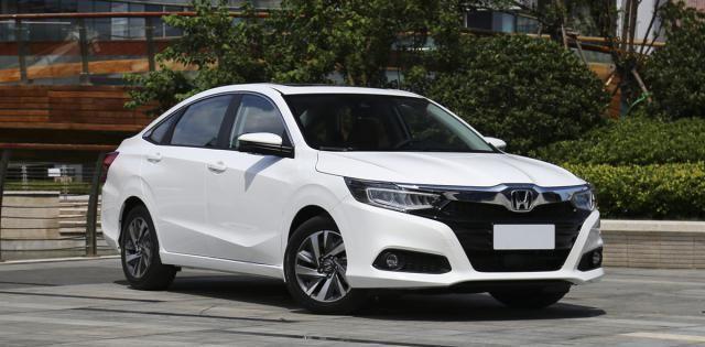 13万喜提本田凌派顶配,车主表示:A级车的价格,B级车的享受