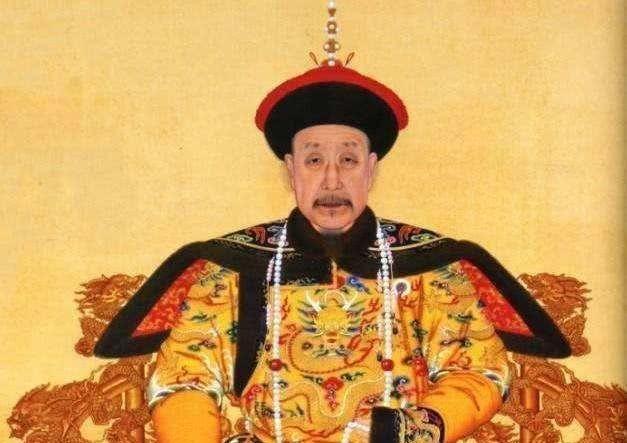 皇帝 乾隆给英国下了一道圣旨,现在还被存在英国博物馆,看完够我笑了
