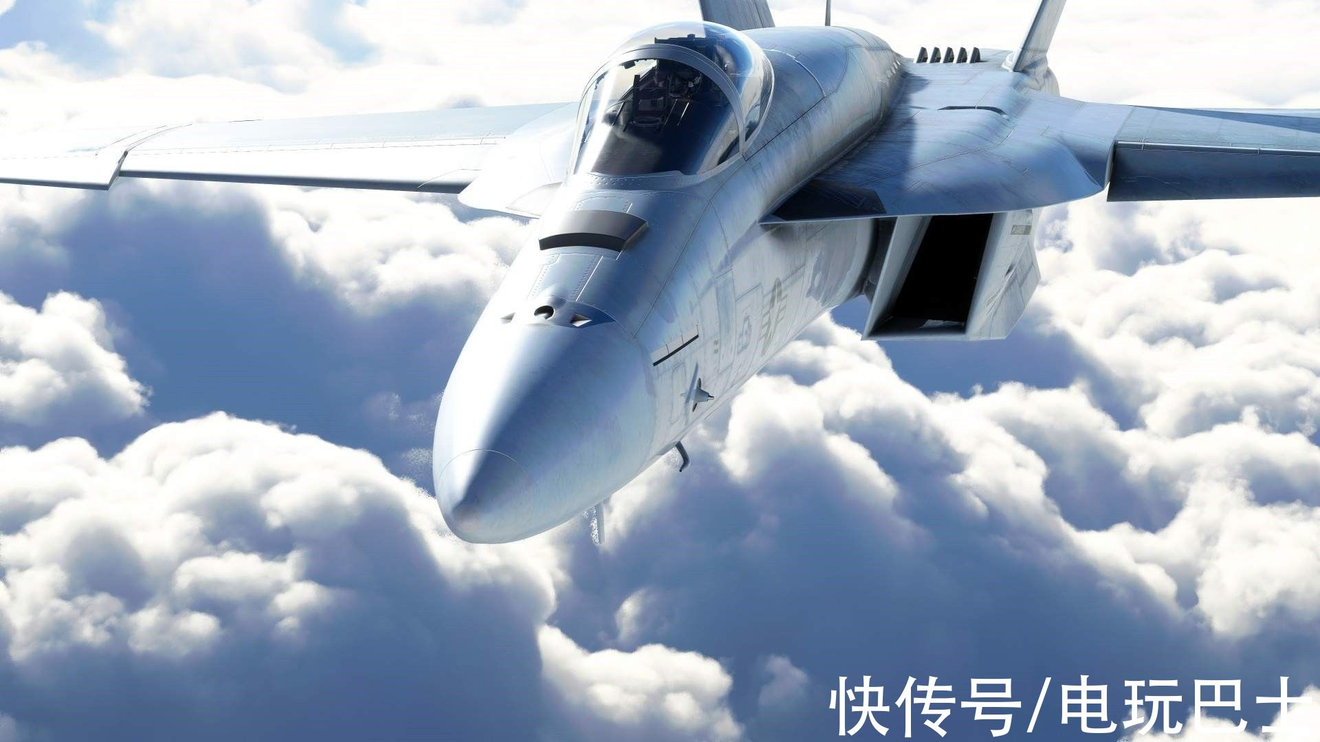 《微软飞行模拟:年度版》正式亮相,11月18日发售