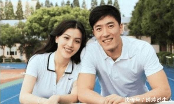 離婚5年後,劉翔還是那個劉翔,而葛天早已有瞭翻天覆地的變化!