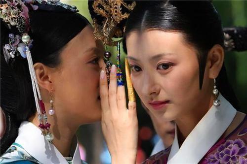甄嬛传:皇后多次对怀孕嫔妃下手,为何从未针对眉庄呢?