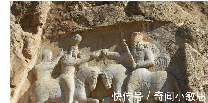 考古学家|一阵狂风刮过,五万人军队离奇消失,现今考古家意外发现他们