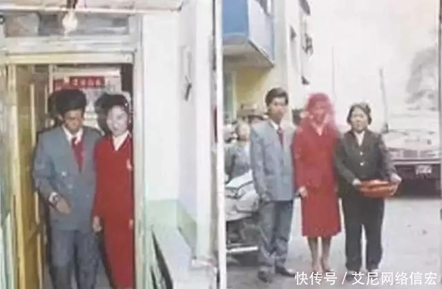 40年前的老照片,看看有沒有熟悉而又難忘的回憶呢?