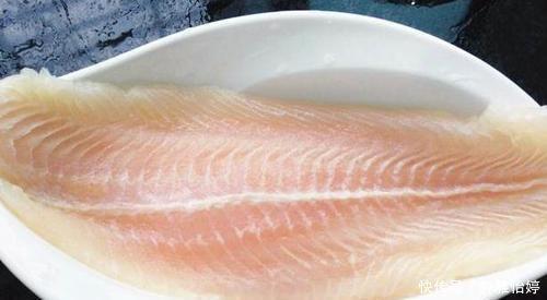 這魚比鯽魚還鮮,比鱸魚刺少,價格才10元一斤,不懂吃太可惜了