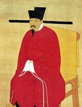 宋神宗时期一改防守策略,对西夏步步蚕食