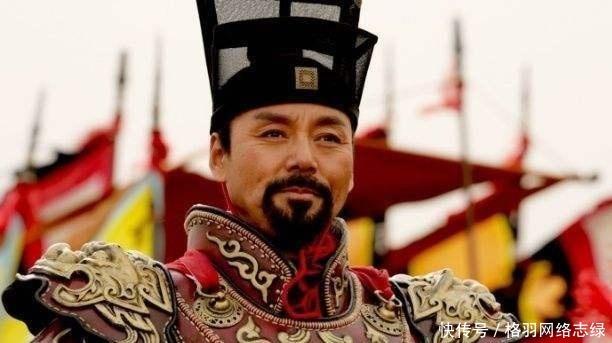 """水浒传中他是""""奸贼"""",但实际是位抗金名将,独守孤城誓死不降"""