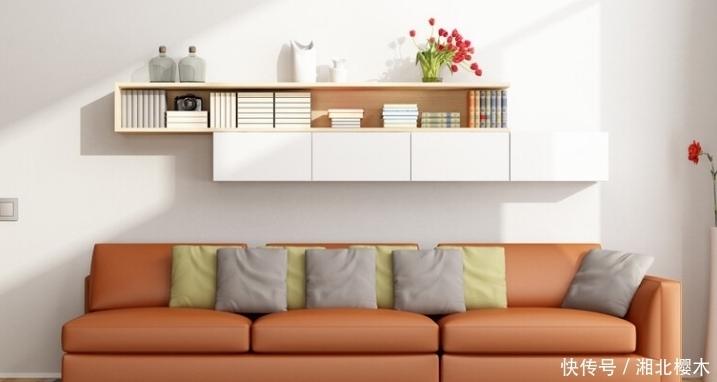 心理測試:4套沙發,你感覺哪套最舒服?測你人生的主心骨是誰