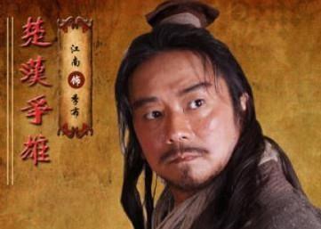 楚霸王烏江自刎后,一直效力他的五大虎將,最終結局如何