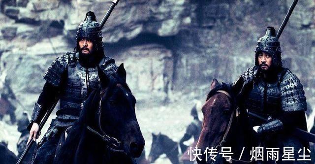 古代|古代的武将到底有没有真功夫!