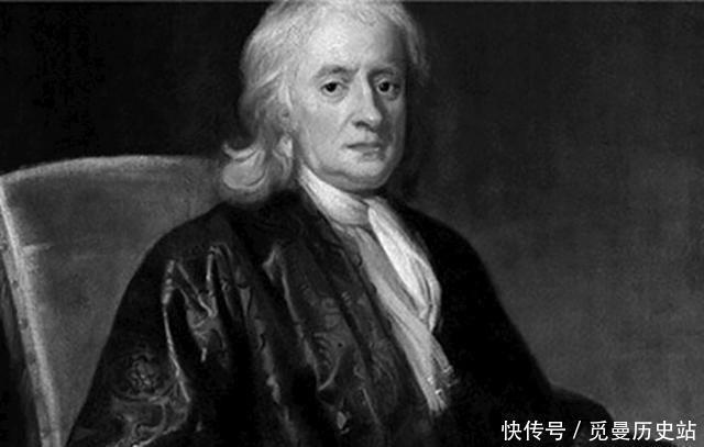 上帝|100年前,牛顿留下绝笔2060年世界重新启动,进入新时代