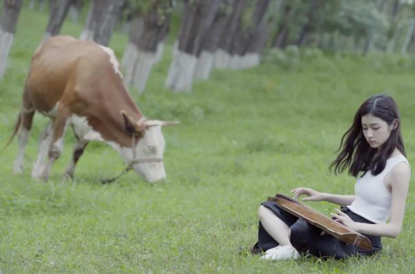 """""""生肖牛""""的传奇人生,从遇见这个贵人开始,需花几分钟好好看看"""