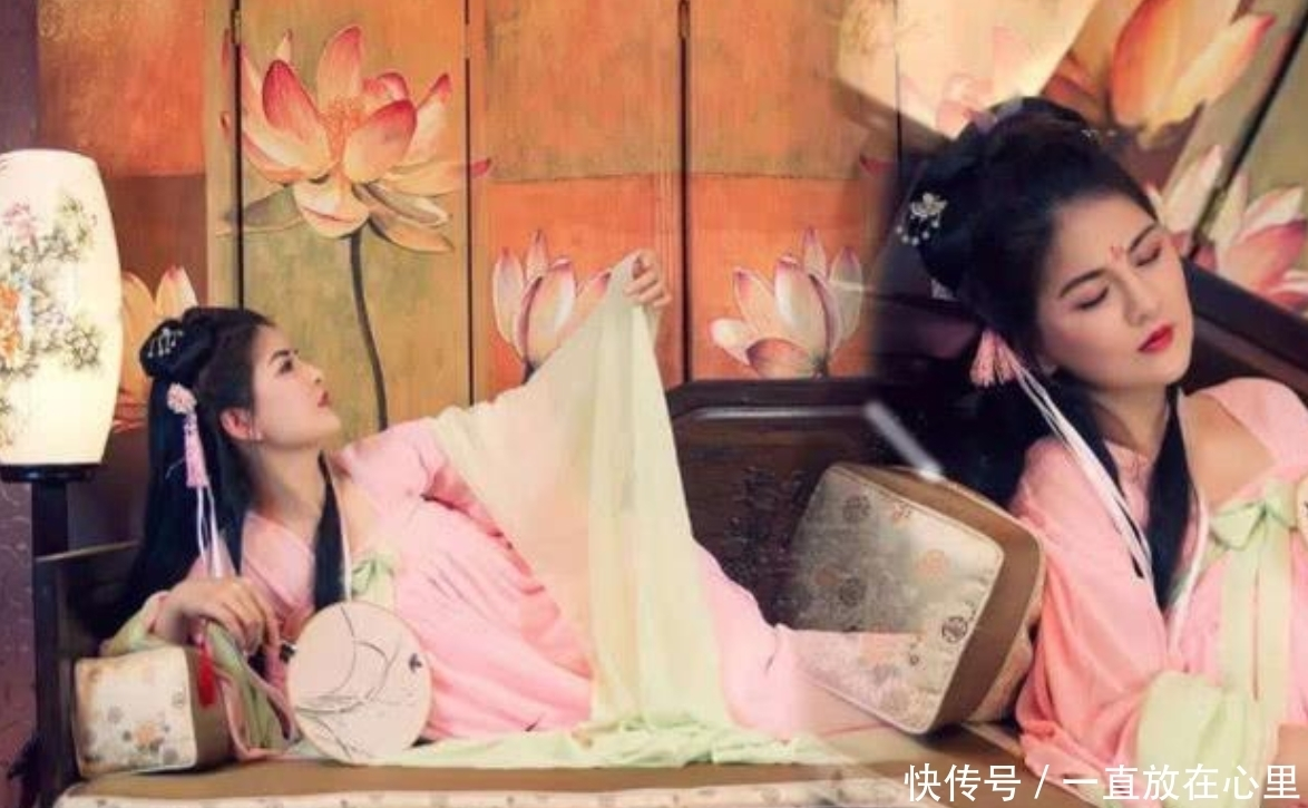 为什么古人用陶瓷做枕头,不硌脑袋吗?原来是为了方便女子