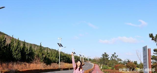 青岛竟还有这么美的地方,来回只要40公里,知道的人还特别少