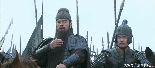 蔡阳|如果追杀关羽的不是蔡阳,而是许褚,关羽能取胜吗?