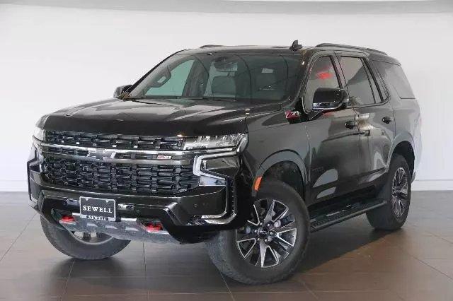 雪佛蘭新款大型SUV,造型擁有非常強的硬派氣場,網友:非常霸氣
