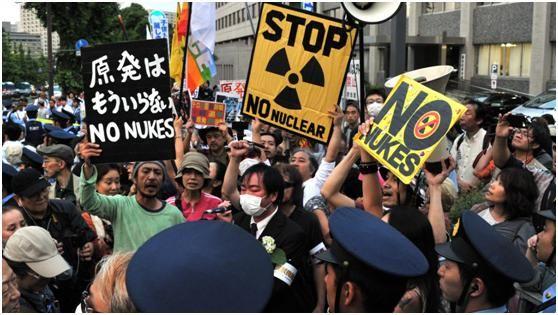 日本百万吨核废水排海,始作俑者集体沉默,菅义伟只能自己扛