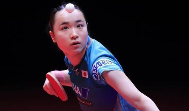 中國女乒人氣王劉詩雯勇敢做瞭一件事情讓全國球迷驚呆瞭