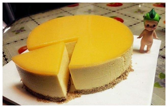 最简单蛋糕做法无需面粉,不烤也不蒸,香甜软嫩,比买的还好吃