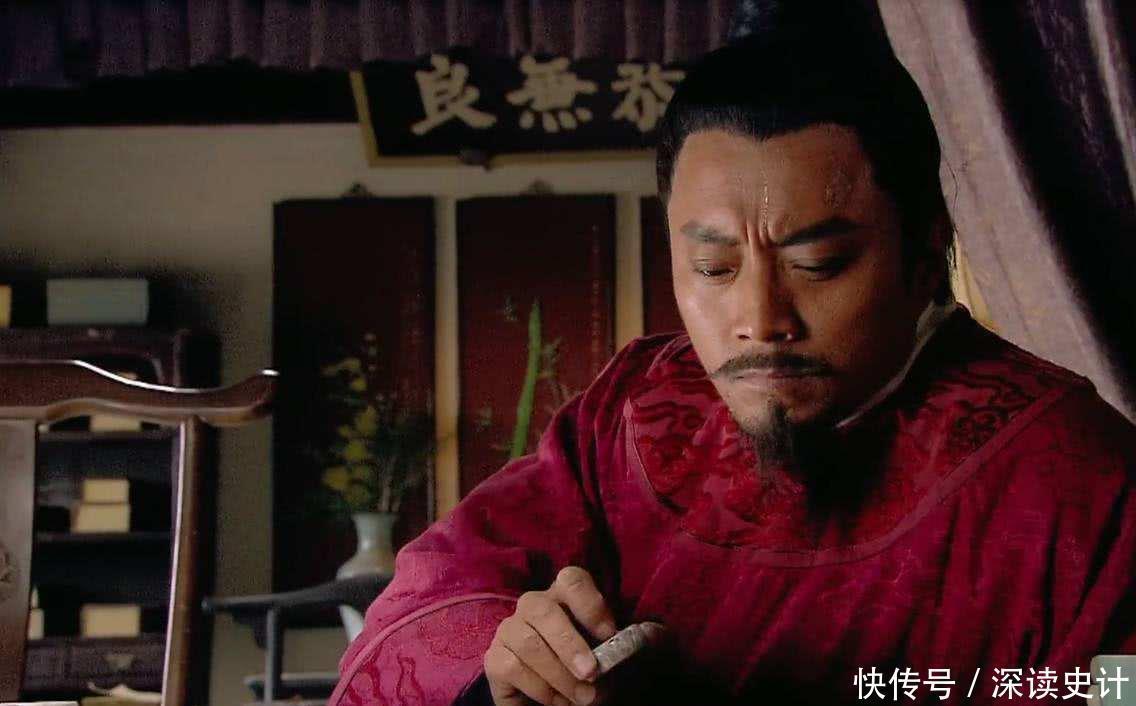 坐化|鲁智深坐化后,宋江对武松说了四字,兄弟情义就此全无