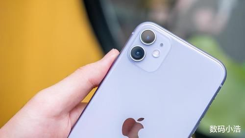后置 苹果iPhone 13参数曝光,大电池+后置三摄,价格也确定了