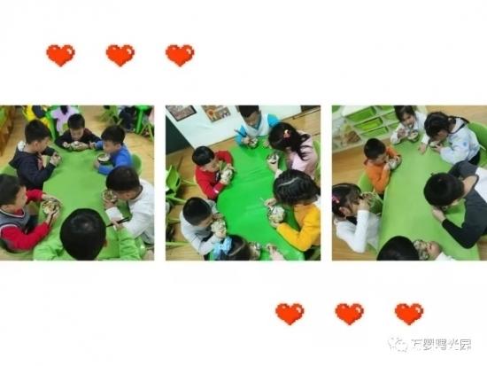 """中华民族 万婴曙光幼儿园:我们都是追""""光""""人"""