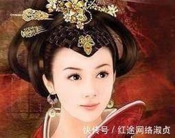 崇祯 汉元帝皇后,一个传奇又失败又美貌的女人
