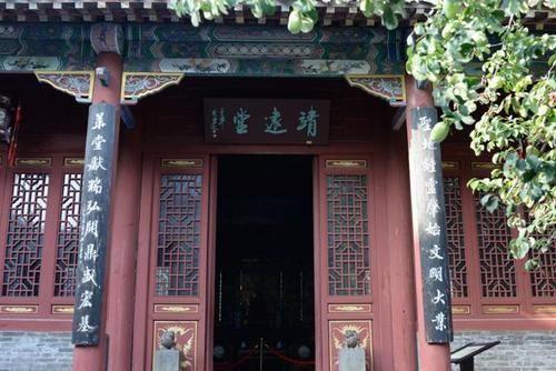 """山东""""巨富豪宅"""",被称""""淄博明珠"""",主人是当地唯一的武状元"""
