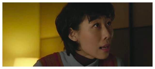 任素汐最新電影《尋漢計》上映!我看到了當代女性正在承受的惡意