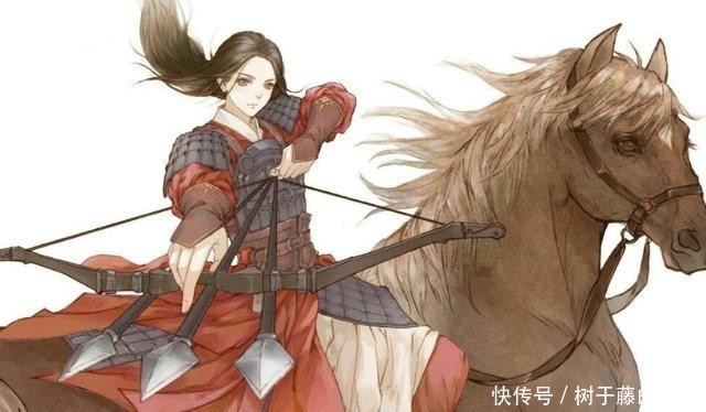 当英雄都黑化后,花木兰拔剑要暴走孙尚香却成了霸道女总裁……
