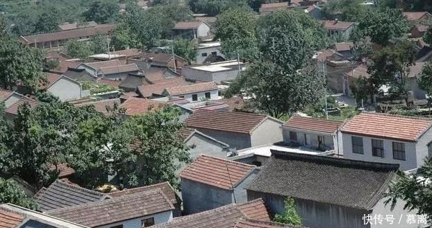 不要放棄農村的房子,未來,農村的房子會很值錢!
