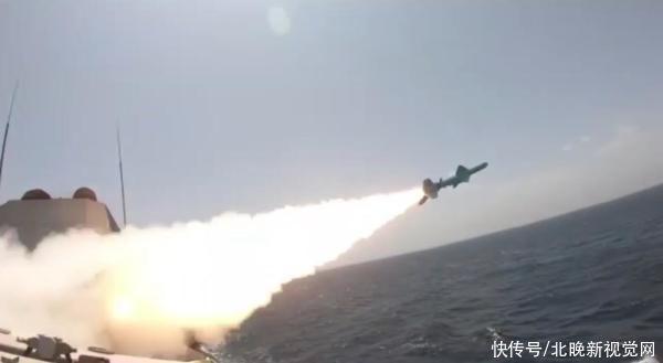 """波羅的海""""重頭戲""""!巴基斯坦派出中國造護衛艦與俄聯合演習"""