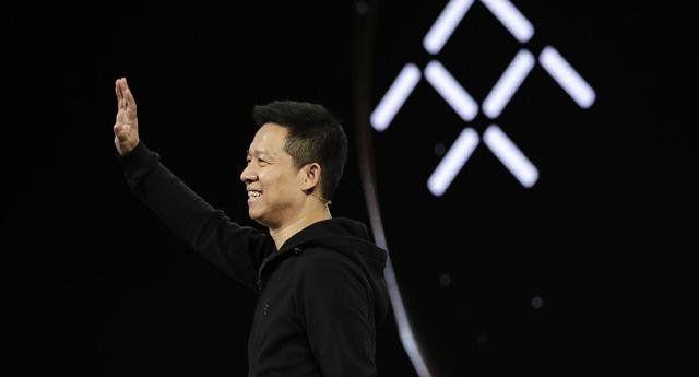 已任命中國區CEO,賈躍亭的FF即將抵達中國市場?