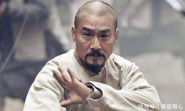 中國真正的武林高手:被慈禧封為大內飛鷹,53歲一拳打飛霍元甲