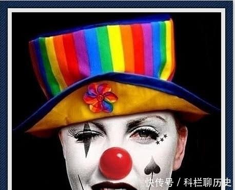 各个国家的童年阴影,美国叫小丑,日本叫柯南,中国的最可怕