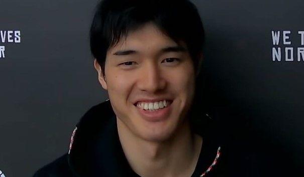渡邊雄太:我和八村壘關系很好,我瞭解他所有動作