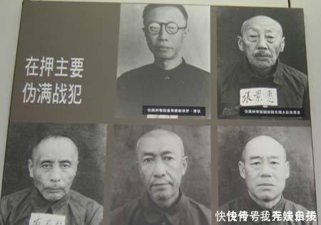 解放战争后,首批被特赦的33位战俘中,哪2人身份和职务最高