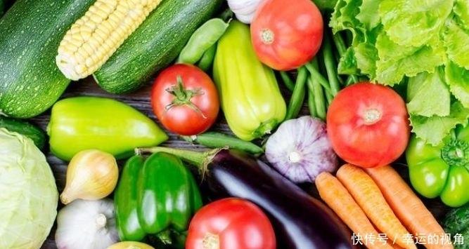 蔬菜嘌呤都很低,不會誘發「痛風」?你錯了,4種蔬菜比肉還高