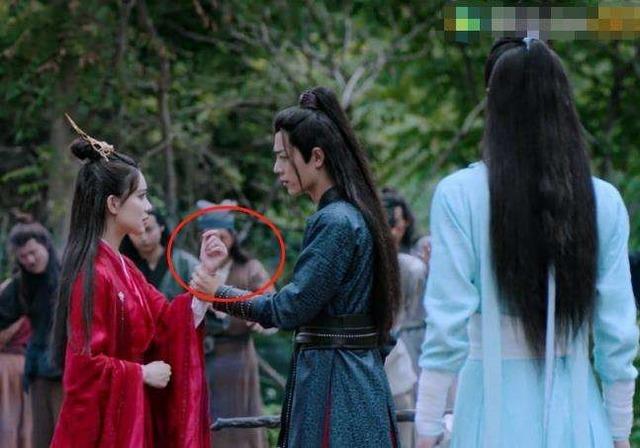 """长公主 《庆余年》最""""大牌""""演员曾3次拒绝出演,导演加戏邀约后爆红"""