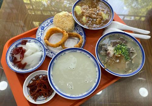 五一長假,別只知道吃北京烤鴨了,這10種地道北京小吃別忘了吃