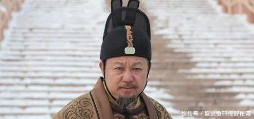 他纵横官场50余载 辅佐了10位皇帝 留下一句话成为千古名言