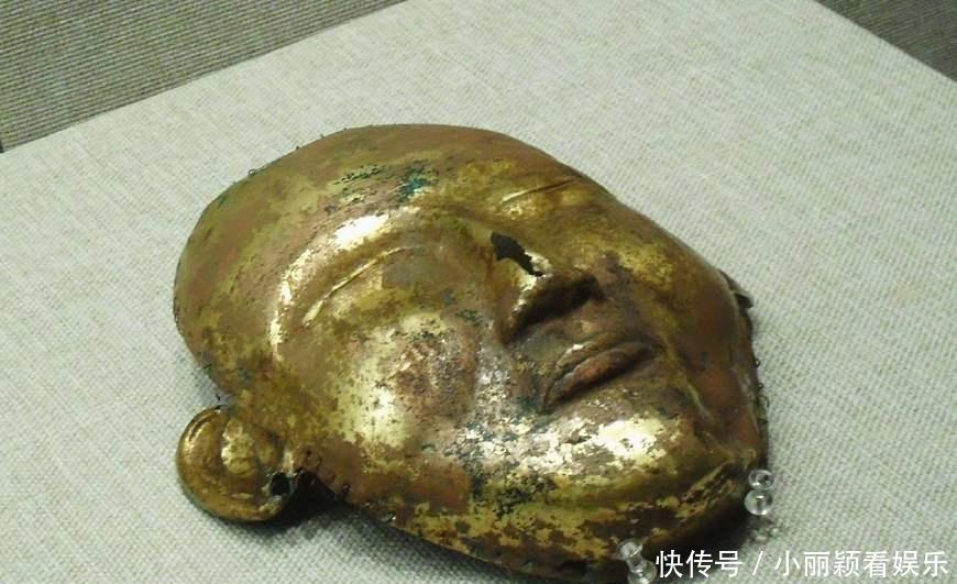 萧太后孙女墓被发掘, 18岁契丹公主相貌被复原, 你怎么看