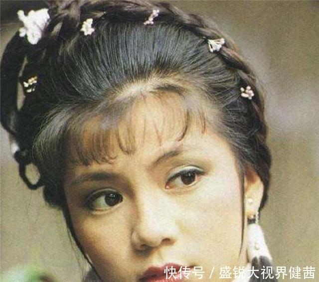 《射雕英雄传》37年后演员现状:欧阳克成老中医,捕快成喜剧之王