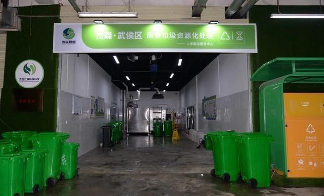 就地減量率85% 廚餘垃圾化身水、油和有機基肥