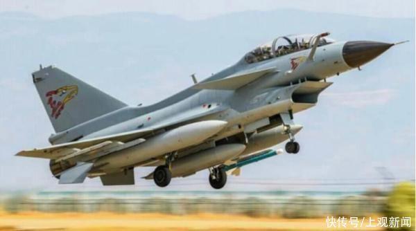 伊朗能否購買過剩的中俄戰鬥機?美媒:可買二手殲-10A等性價比高的五款