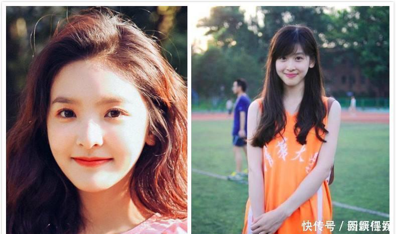 女大十八變小時候醜,但越長越耐看的女生特征,占一個都是幸運